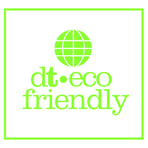 DT Eco Friendly Logo